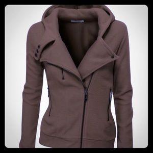 Jackets & Blazers - Women's coat NWT